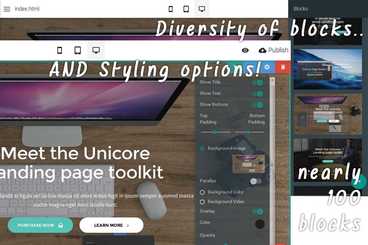 Free Bootstrap Blog Theme Tutorial