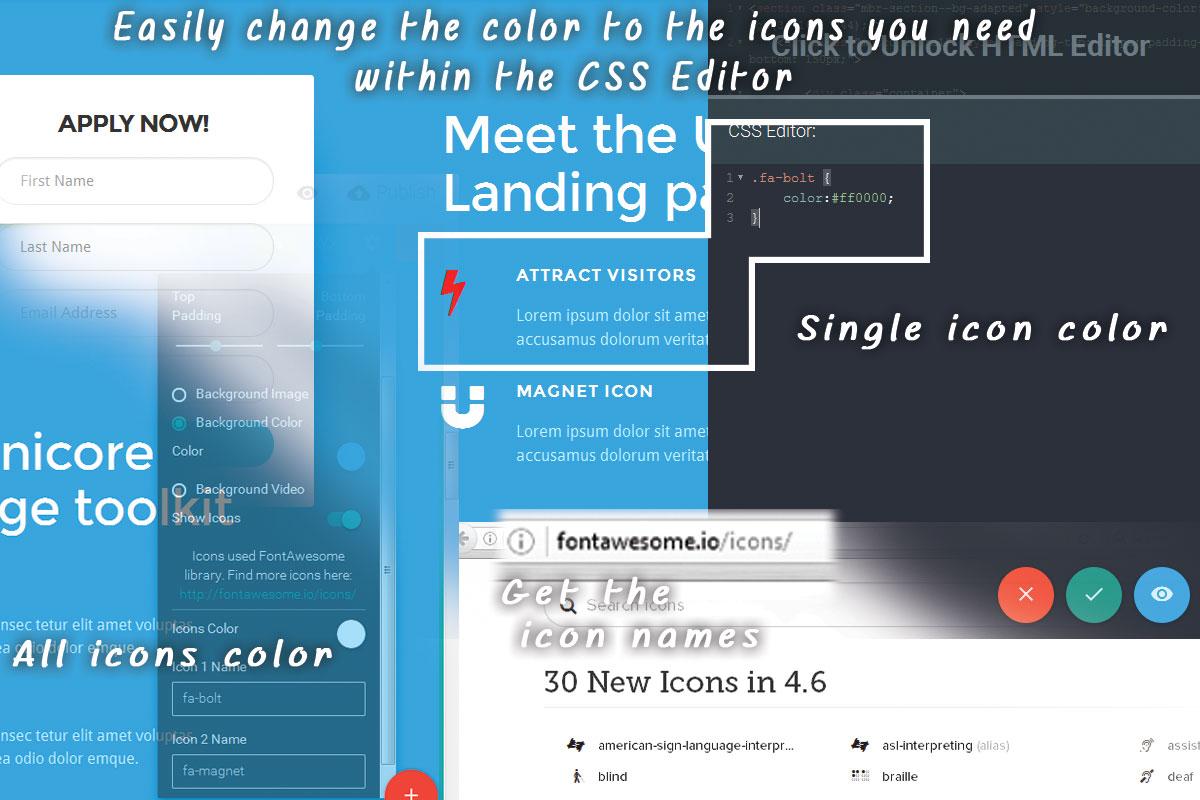 Bootstrap CSS Theme Generator
